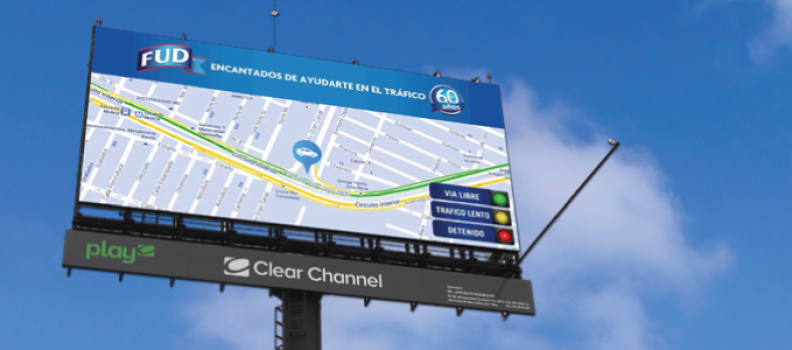 Incorporación de tecnología digital en la señalización de las ciudades