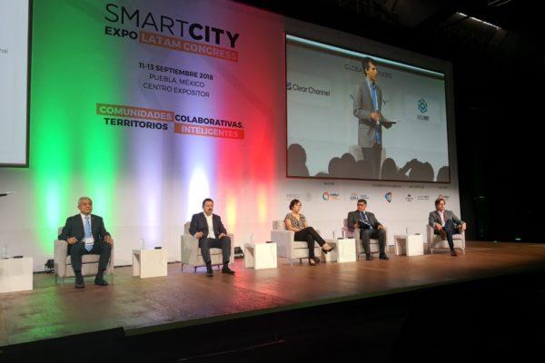 smart city puebla