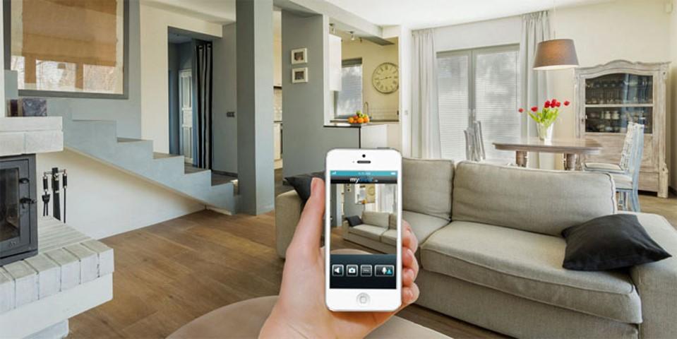 El uso del Internet de las Cosas en nuestros hogares