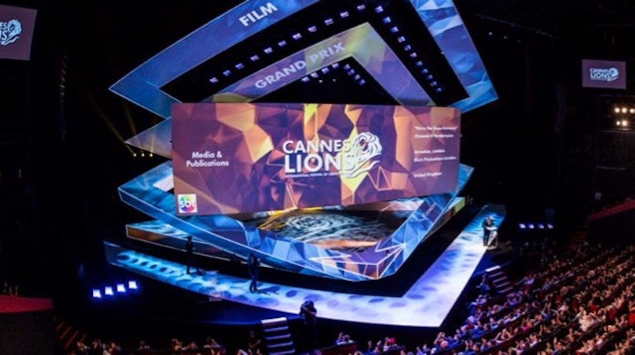 2019 Los ganadores de los Leones al aire libre se revelaron en el Festival Internacional de Creatividad Cannes Lions